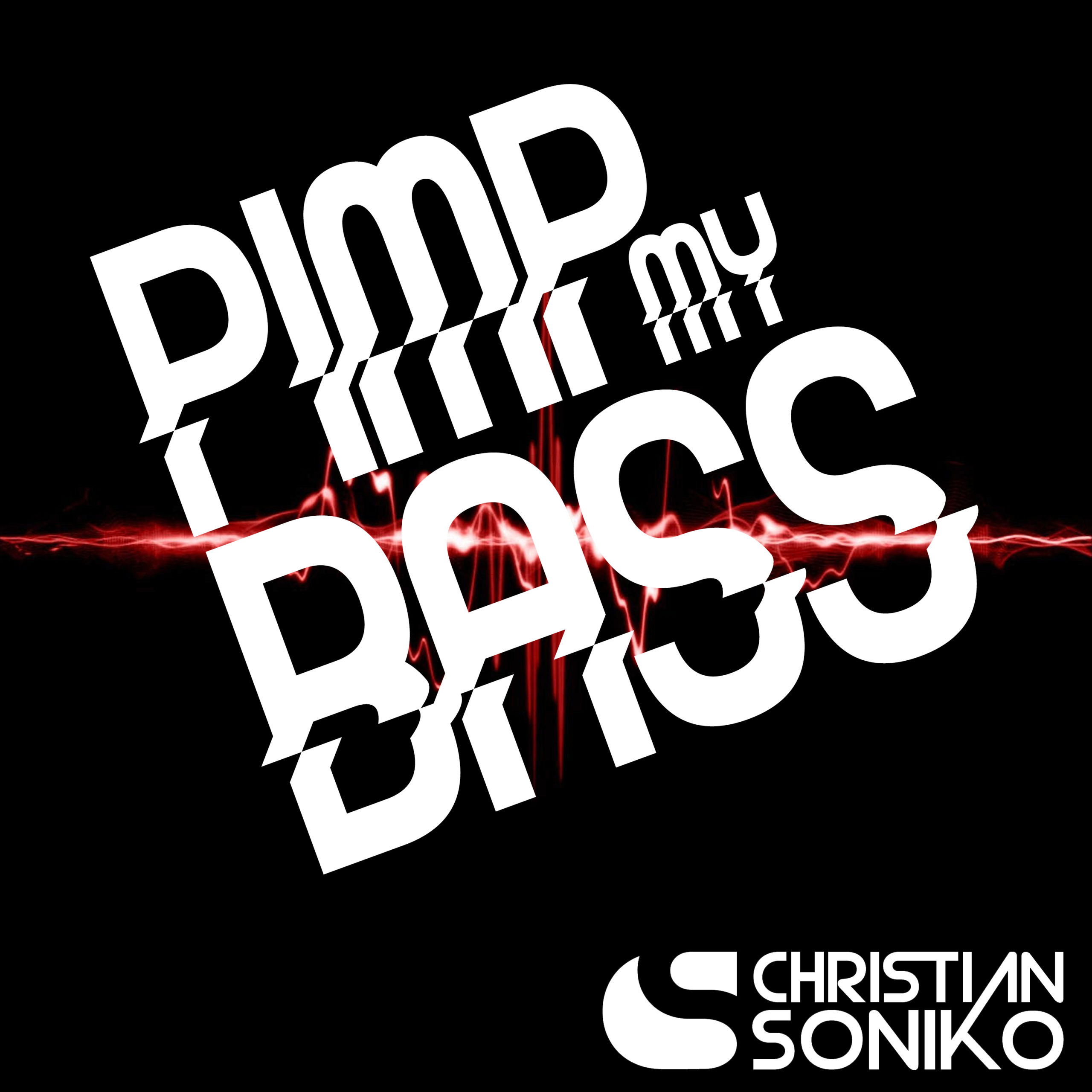 PIMP MY BASS Cover